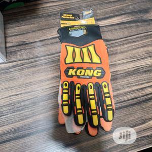 Kong Impact Hand Glove   Safetywear & Equipment for sale in Lagos State, Lagos Island (Eko)