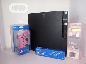 PS3 Slim | PES21 | FIFA 20 | More Games | Video Game Consoles for sale in Edo State, Benin City