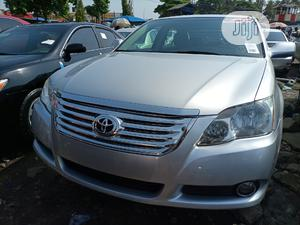 Toyota Avalon 2007 Silver   Cars for sale in Lagos State, Apapa