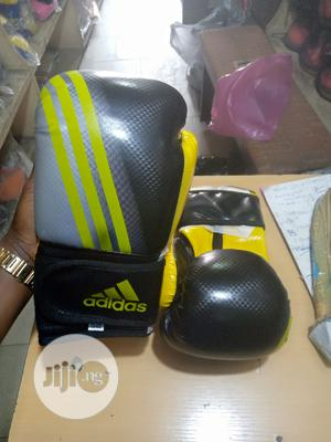 Adidas Boxing Glove   Sports Equipment for sale in Lagos State, Ikeja