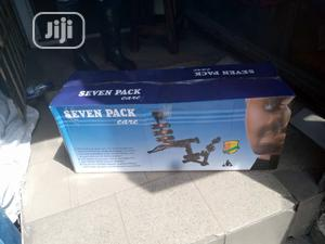 Seven Pack Wondercore Machine With Pedal   Sports Equipment for sale in Lagos State, Ajah