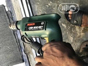 Bosch Tukunbo Drilling Machine   Electrical Hand Tools for sale in Lagos State, Lekki