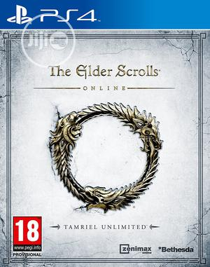 The Elder Scrolls Ps4 Games (Uk Used) | Video Games for sale in Oyo State, Ibadan