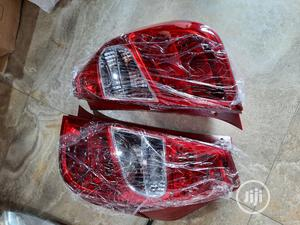 Back Light Hyundi I10 2012 | Vehicle Parts & Accessories for sale in Abuja (FCT) State, Wuse 2