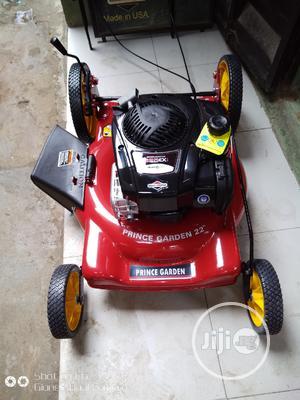 Prince Garden Lawn Mower | Garden for sale in Lagos State, Ojo