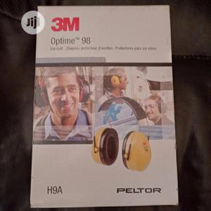 3M Ear Muff   Safetywear & Equipment for sale in Lagos State, Lagos Island (Eko)