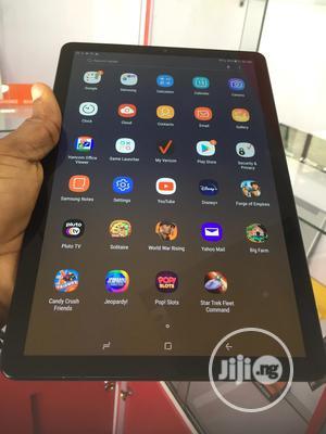 Samsung Galaxy Tab S3 9.7 32 GB Black   Tablets for sale in Lagos State, Apapa