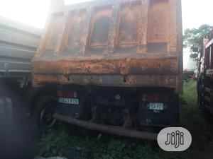 Man Tipper, 30tons and 12tys | Trucks & Trailers for sale in Lagos State, Apapa
