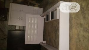 4x6 Bed And Wardrobe   Furniture for sale in Abuja (FCT) State, Lugbe District