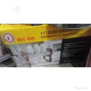 Quality Dish Rack | Kitchen & Dining for sale in Lagos State, Ojo