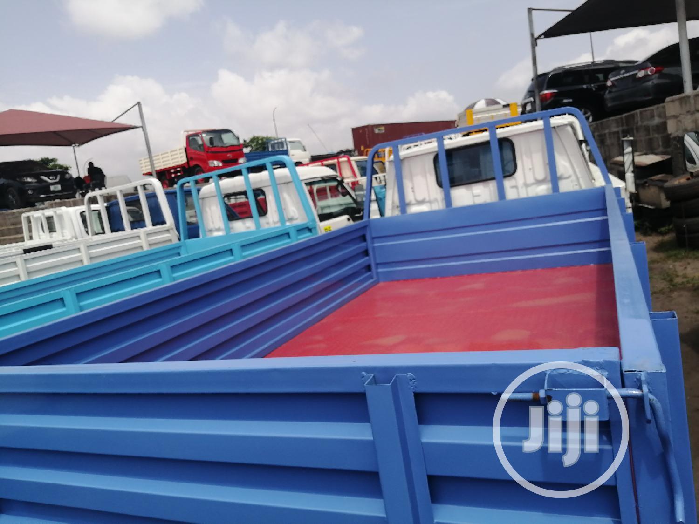Toyota Dyna 200 Conversio. | Trucks & Trailers for sale in Apapa, Lagos State, Nigeria