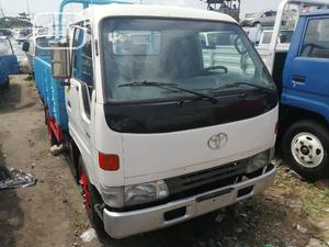Toyota Dyna 200 2005 White | Trucks & Trailers for sale in Lagos State, Apapa