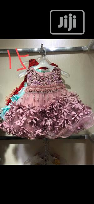 Baby Girl Dress | Children's Clothing for sale in Abuja (FCT) State, Gwarinpa