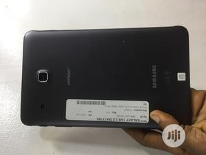 Samsung Galaxy Tab E 8.0 16 GB Black   Tablets for sale in Lagos State, Ikoyi