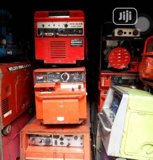 Start And Weld Welding Machines | Electrical Equipment for sale in Lagos State, Ojo