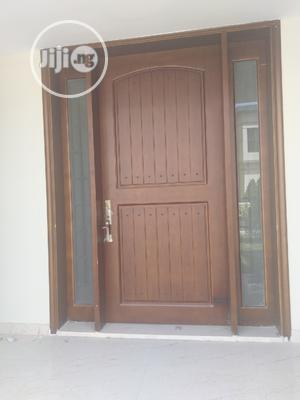 Brand New Fully Detached 5 Bedroom Duplex With Boys Quarter   Houses & Apartments For Sale for sale in Katampe, Katampe Extension