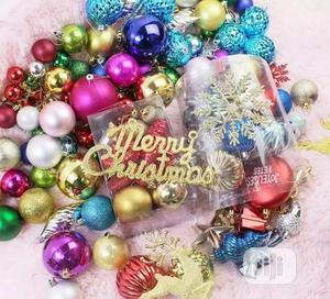 Mixed Home Xmas Decorations | Home Accessories for sale in Lagos State, Lagos Island (Eko)