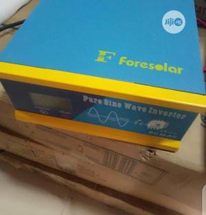 1.5kva Pure Sine Wave Inverter | Solar Energy for sale in Lagos State, Lekki