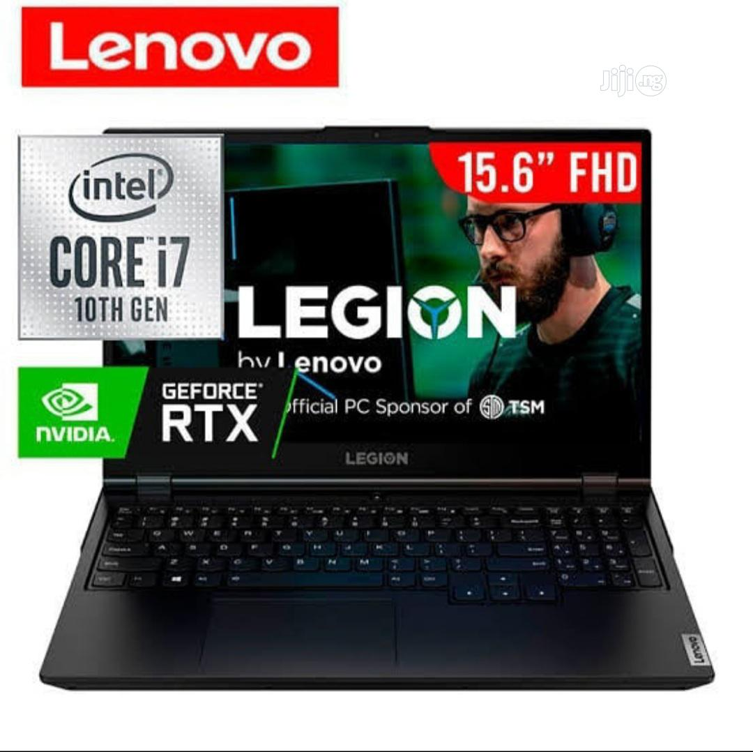 New Laptop Lenovo Legion Y540 16GB Intel Core I7 SSHD (Hybrid) 1.5T