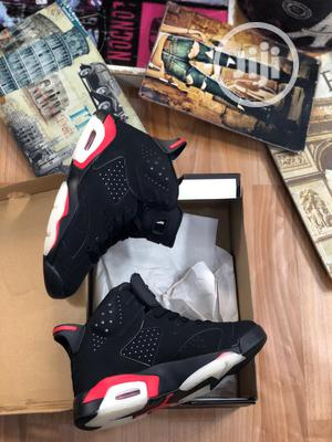 Top Quality Air Jordan 6 Retro Sneakers | Shoes for sale in Lagos State, Magodo