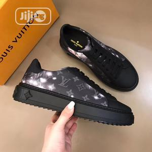 Louis Vuitton Unisex Quality Sneakers   Shoes for sale in Rivers State, Obio-Akpor