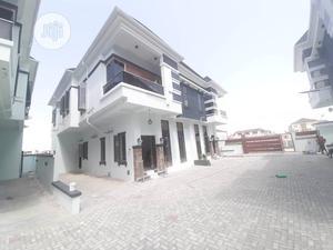 Super Fine 4 Bedroom Duplex For Sale At Ikate Lekki Lagos | Houses & Apartments For Sale for sale in Lekki, Ikate