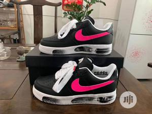Nike Air Force Unisex Quality Sneakers   Shoes for sale in Rivers State, Obio-Akpor