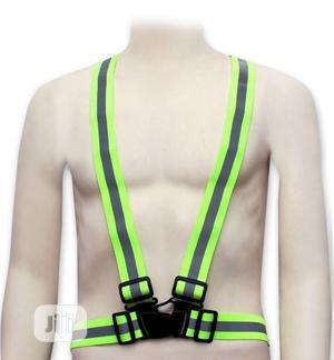 Reflective Belt   Safetywear & Equipment for sale in Lagos State, Lagos Island (Eko)