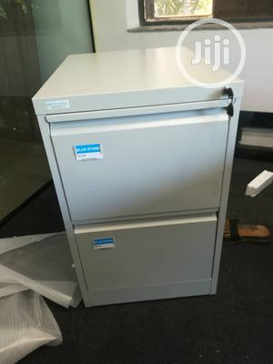 Metal 2 Drawer Filling Cabinet | Furniture for sale in Lagos State, Yaba