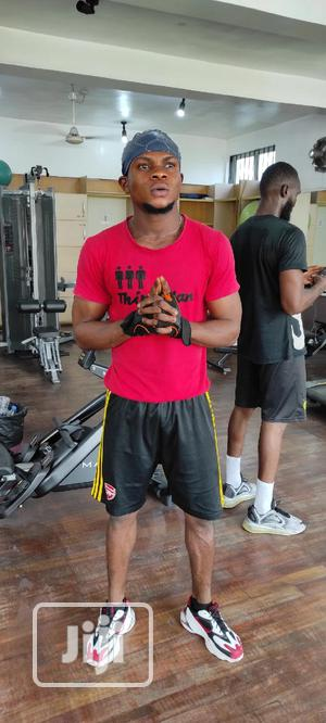 Cv For The Post Of A Gym Attendant   Health & Beauty CVs for sale in Rivers State, Obio-Akpor