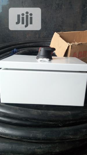 ABB Changeover   Electrical Hand Tools for sale in Lagos State, Victoria Island