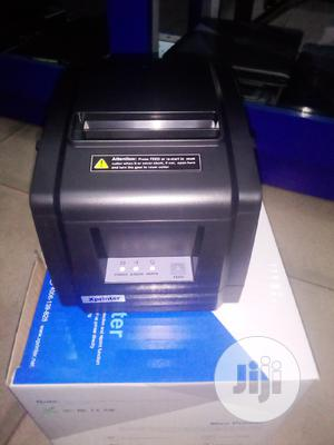 Receipt Thermal Paper Printer | Printers & Scanners for sale in Lagos State, Ikeja