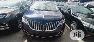 Lincoln MKX 2013 AWD Blue   Cars for sale in Lagos State, Apapa