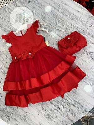 Baby Girl Turkey Gown | Children's Clothing for sale in Lagos State, Ojo