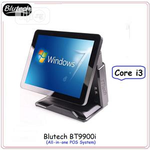 Blutech Bt9900i All-in-one POS System   Store Equipment for sale in Rivers State, Port-Harcourt