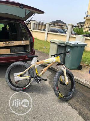 Big Tire Bicycle   Sports Equipment for sale in Abuja (FCT) State, Gwarinpa