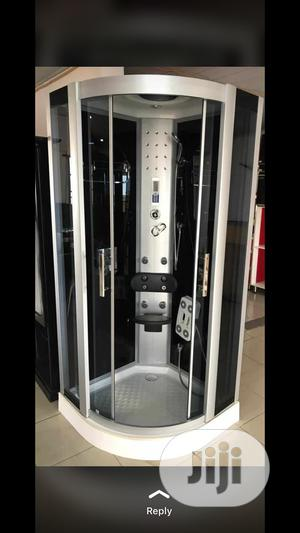 Steam Shower Room (Angle)   Plumbing & Water Supply for sale in Lagos State, Orile