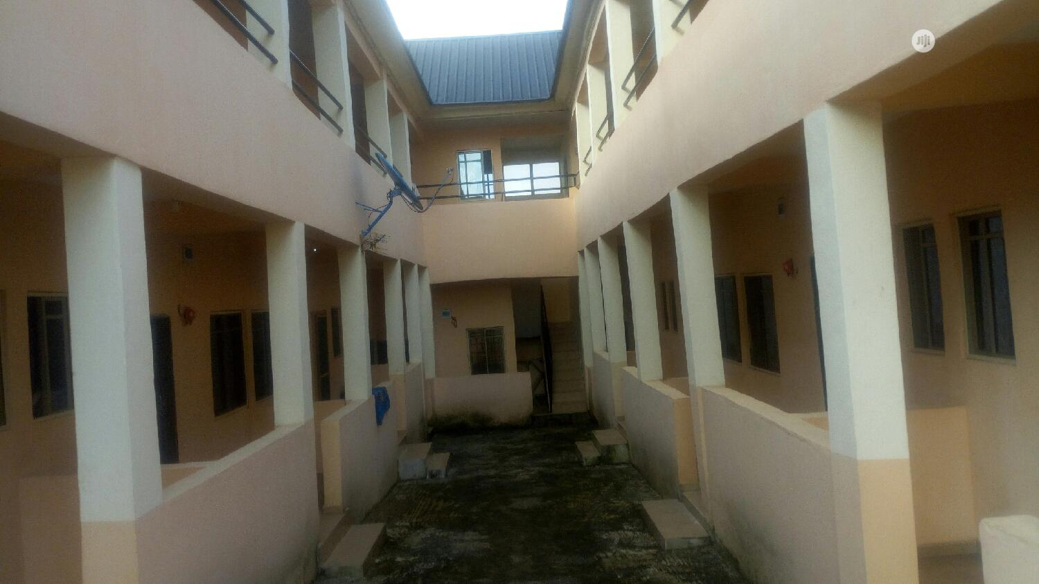 A 20 Rooms Self Contain at Satellite Town for Sale,60M   Houses & Apartments For Sale for sale in Calabar, Cross River State, Nigeria