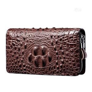 SCH002 Crocodile Weixier Wallet   Bags for sale in Lagos State, Lekki
