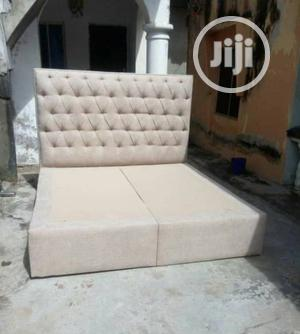 Quality Bed Frame   Furniture for sale in Lagos State, Ikotun/Igando