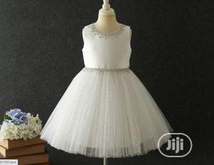 Kid's Princess Dress Girl's Ball Gown for Birthday/Party | Children's Clothing for sale in Lagos State, Amuwo-Odofin