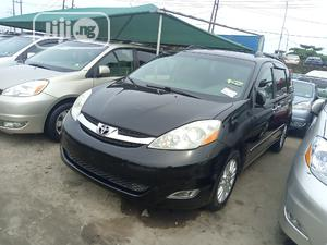Toyota Sienna 2010 XLE 7 Passenger Black   Cars for sale in Lagos State, Apapa
