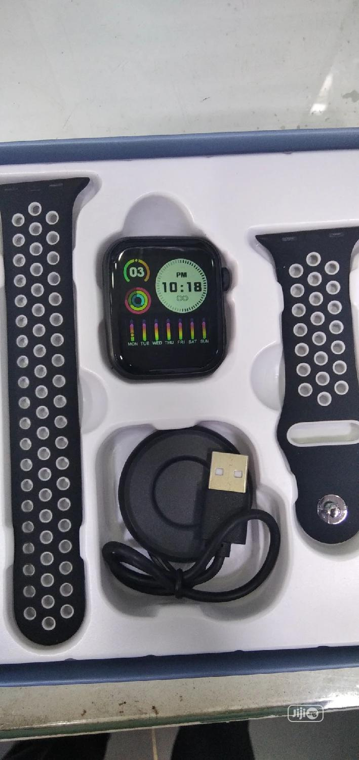 Ft30 Smart Watch | Smart Watches & Trackers for sale in Ikeja, Lagos State, Nigeria