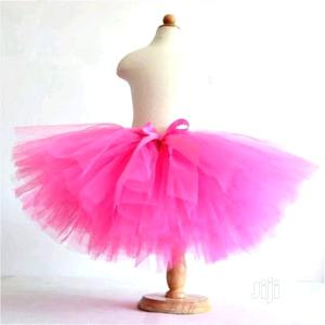 Tutu Skirt For Kids   Babies & Kids Accessories for sale in Lagos State, Amuwo-Odofin