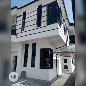 4 Bedroom Fully Detached Duplex With 1 Room BQ For Rent | Houses & Apartments For Rent for sale in Lagos State, Lekki