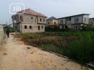 360sqm for Sale at Pearl Gardens Estate Sangotedo | Land & Plots For Sale for sale in Ajah, Off Lekki-Epe Expressway