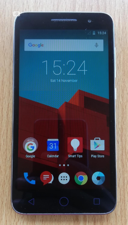 Vodafone Smart Prime 6 8 GB Gray | Mobile Phones for sale in Mushin, Lagos State, Nigeria