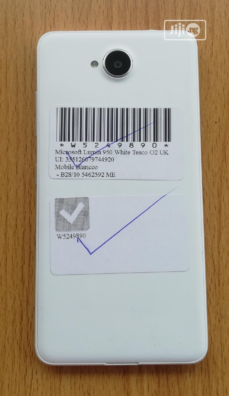 Microsoft Lumia 650 16 GB White | Mobile Phones for sale in Mushin, Lagos State, Nigeria