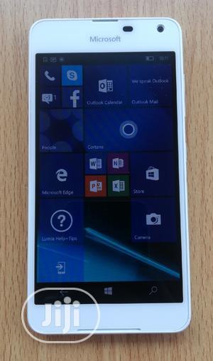 Microsoft Lumia 650 16 GB White | Mobile Phones for sale in Lagos State, Mushin