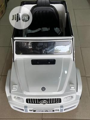 Mercedes-benz G63 Kids Ride On Car With Parental Control   Toys for sale in Lagos State, Alimosho
